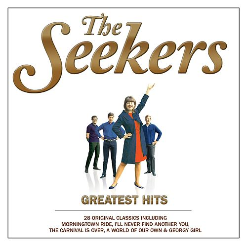 Greatest Hits by The Seekers