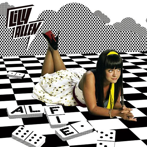 Play & Download Alfie by Lily Allen | Napster