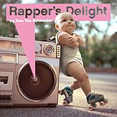 Play & Download Rapper's Delight (Live young) by Dan The Automator | Napster