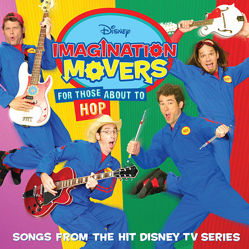 Play & Download Imagination Movers: For Those About to Hop by Imagination Movers | Napster