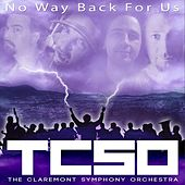 No Way Back for Us by Tcso