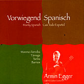 Play & Download Vorwiegend Spanisch - Casi Todo Espanol by Armin Egger | Napster