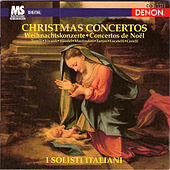 Christmas Concertos by I Solisti Italiani