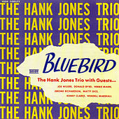 Play & Download Bluebird by The Hank Jones Trio | Napster
