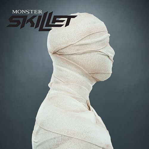 Monster by Skillet