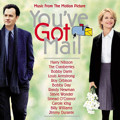 You've Got Mail by Various Artists