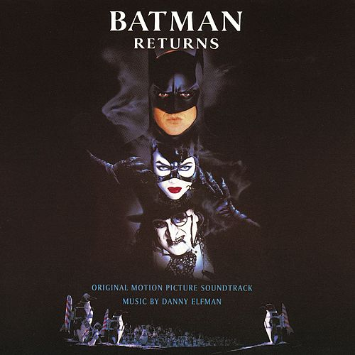 Play & Download Batman Returns OMPST by Various Artists | Napster