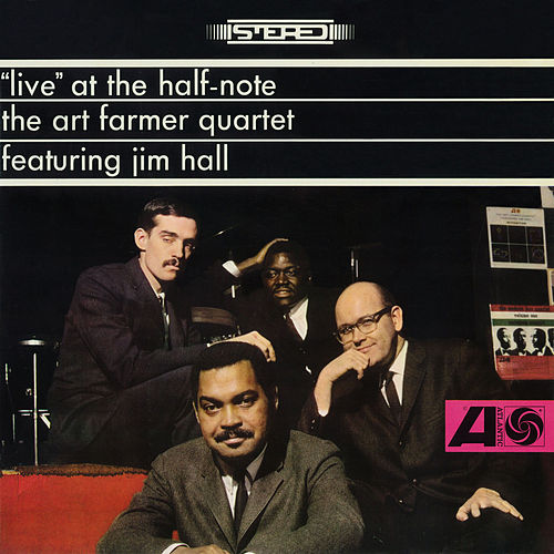 Play & Download 'Live' At The Half-Note by Art Farmer Quartet | Napster