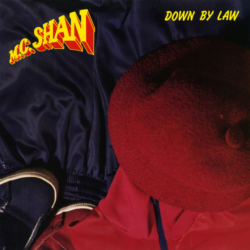 Down By Law by MC Shan