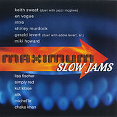Play & Download Maximum Slow Jams by Various Artists | Napster