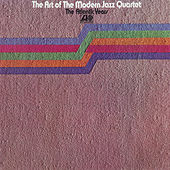 Play & Download The Art Of The Modern Jazz Quartet: The Atlantic Years by Modern Jazz Quartet | Napster