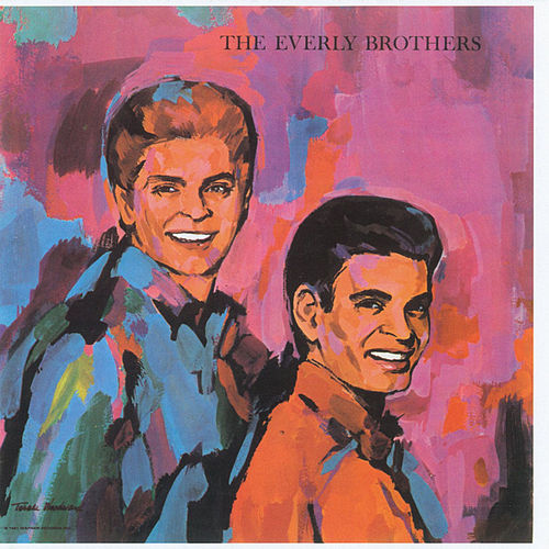 Both Sides of An Evening by The Everly Brothers