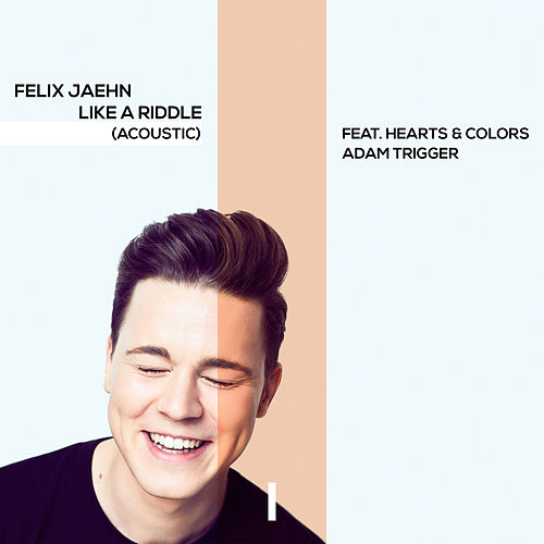 Like A Riddle (Acoustic) van Felix Jaehn
