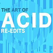 The Art Of Acid Re-Edits by Various Artists