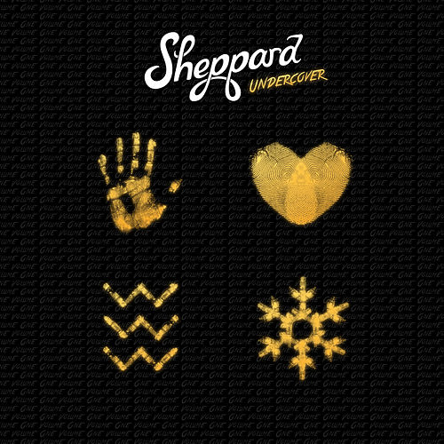 Undercover by Sheppard