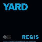 Remixes 1 by Ike Yard