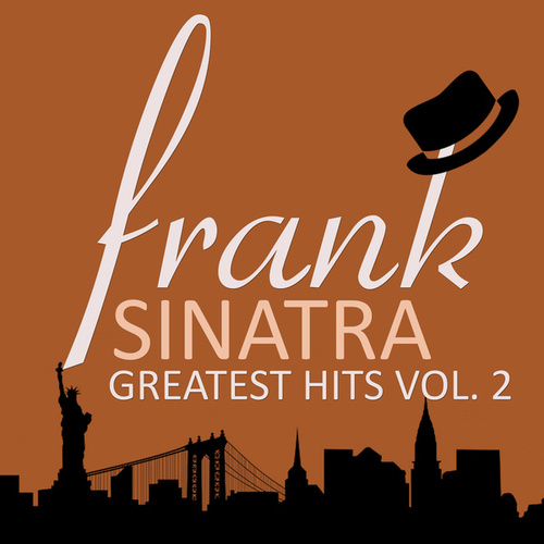 Greatest Hits Vol. 2 by Frank Sinatra