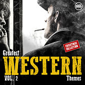 Greatest Western Themes - Christmas Collection, Vol.2 by Various Artists