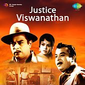 Justice Viswanathan (Original Motion Picture Soundtrack) by Various Artists