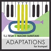 Adaptations for Trumpet by T.J. Tesh