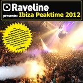 Raveline Pres. Ibiza Peaktime 2012 (incl. 2 DJ-Mixes) by Various Artists