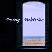 Anxiety Meditation by Lullabies for Deep Meditation