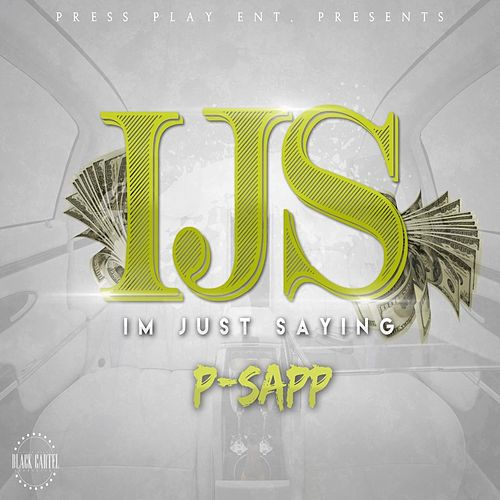 Im Just Saying by Psapp