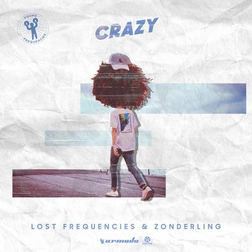 Crazy von Lost Frequencies