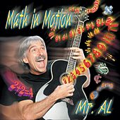 Math in Motion by Mr. Al