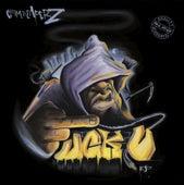 F**k U EP by Grim Reaperz