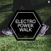 Electro Power Walk by Various Artists
