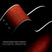 Acoustic Sessions von Various Artists