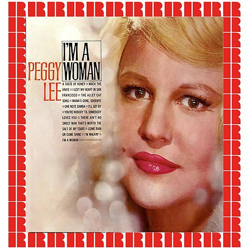 I'm A Woman von Peggy Lee