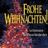 Frohe Weihnachten! Schonster Weihnachtslieder by Various Artists