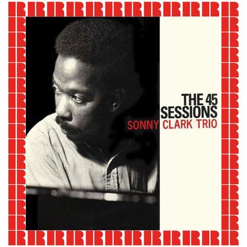 The 45 Sessions von Sonny Clark