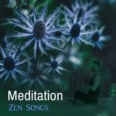 Meditation Zen Songs by Yoga Music