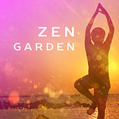 Zen Garden by Calming Sounds