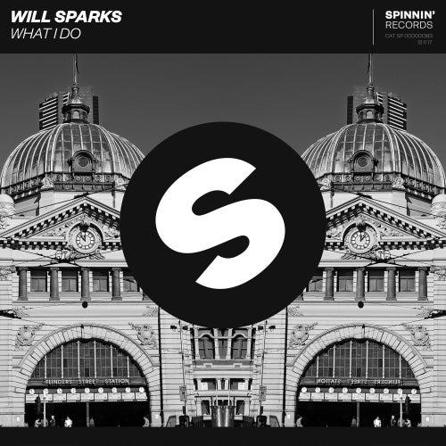 What I Do de Will Sparks