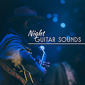 Night Guitar Sounds by Vintage Cafe