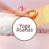 Yoga Asanas by Meditation Awareness