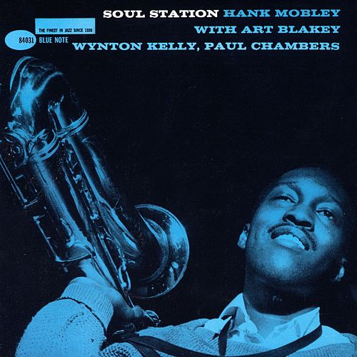 Soul Station by Hank Mobley