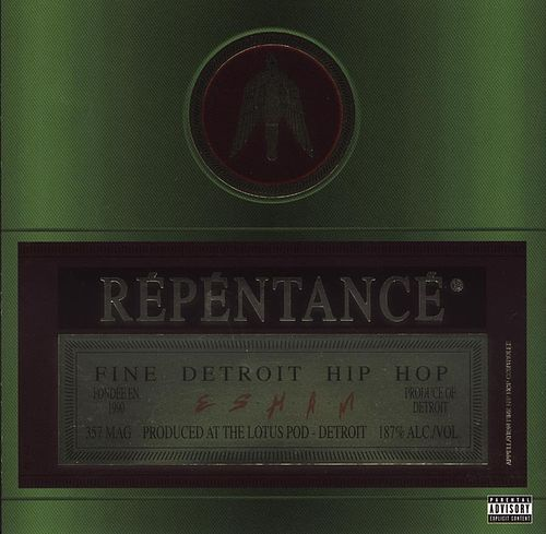 Play & Download Repentance by Esham | Napster