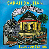 Elmwood Station by Sarah Bauhan