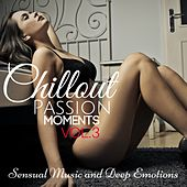 Chillout Passion Moments, Vol. 3: Sensual Music and Deep Emotions by Various Artists