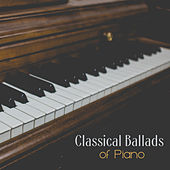 Classical Ballads of Piano by Moonlight Sonata
