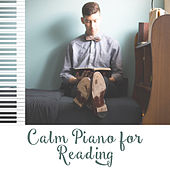 Calm Piano for Reading by Classical Sounds Solution