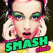 Smash Club: Tech Session, Vol. 1 by Various Artists
