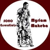 SONO MYRIAM MAKEBA (Essentiels) by Myriam Makeba