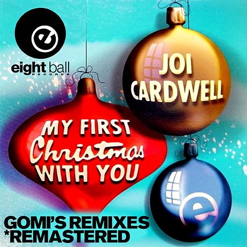 My First Christmas With You by Gomi
