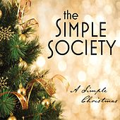 A Simple Christmas - EP by The Simple Society